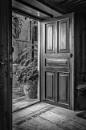 Open Door by nonur