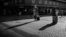 Saturday Shadows XIII by optik