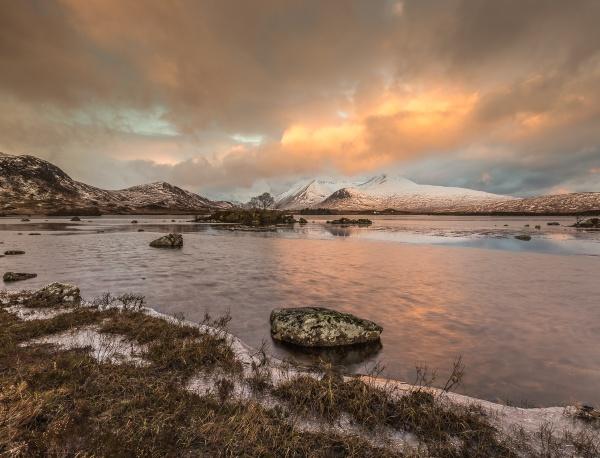 Loch Na H-Achlaise by john_starkey