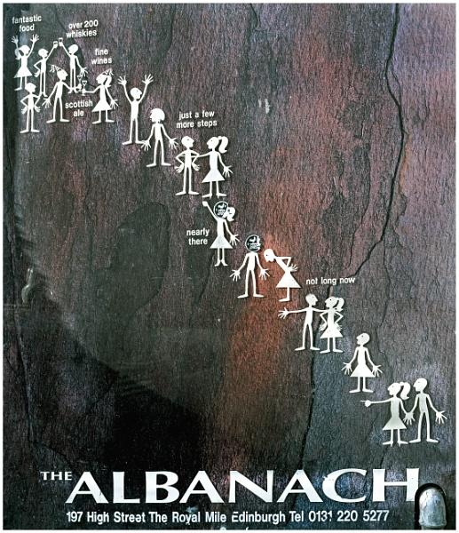 Albanach by mac