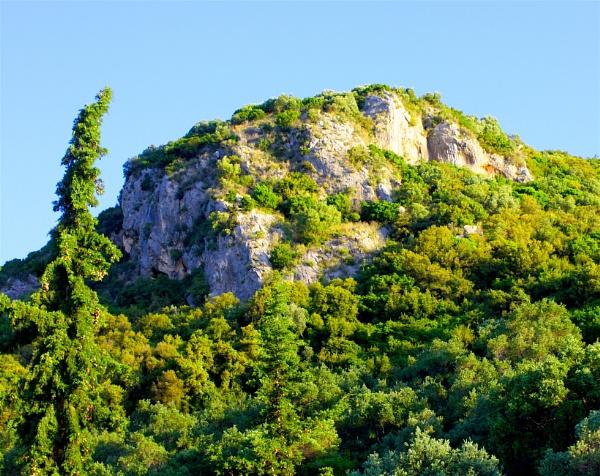 Eagle Mountain by ddolfelin