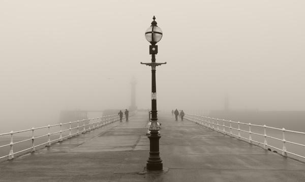 Promenading by Trevhas