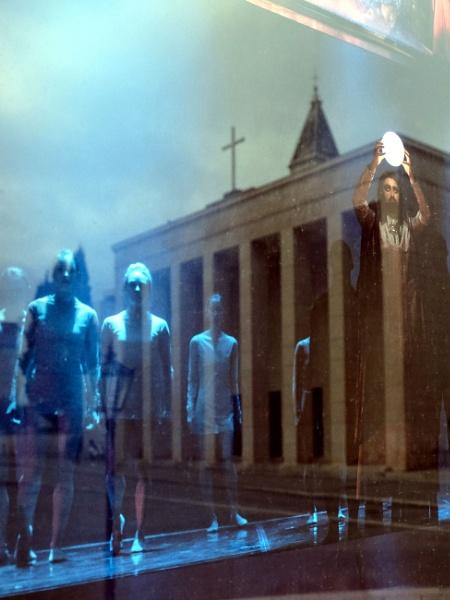 Church by Split