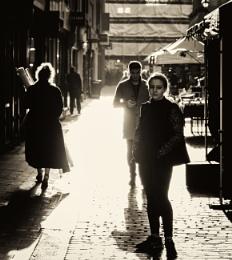 streets life