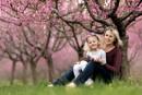 Spring family Smiles!