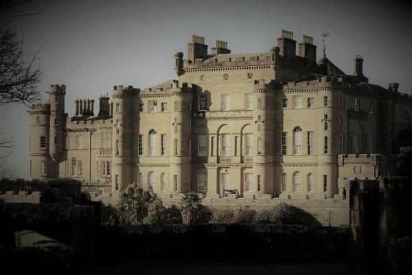 Culzean Castle. by zerolimits