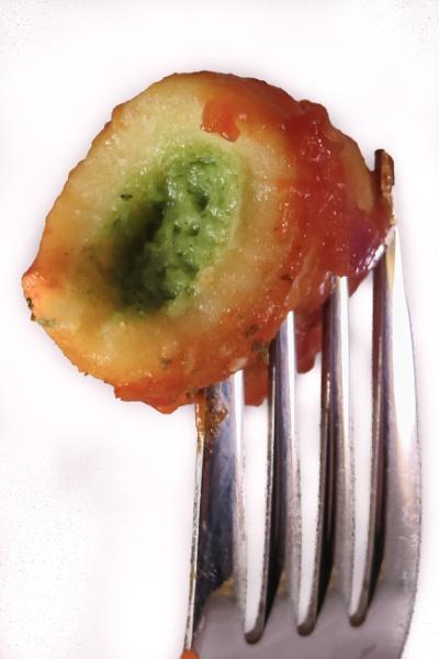 Gnocchi by grahammooreuk