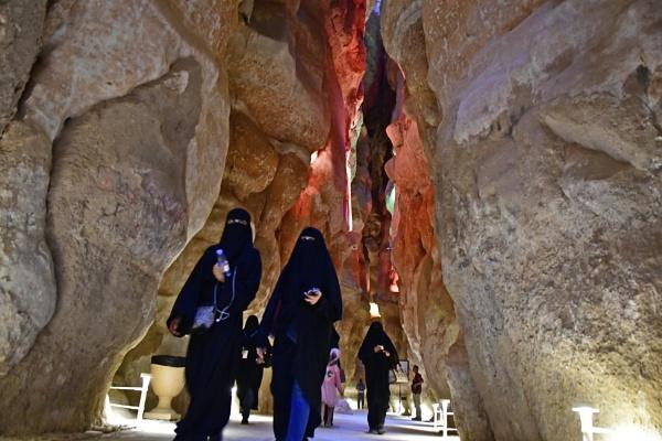 Al Qarah Mountain by Savvas511