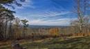 Panoramic Overlook of Callaway Gardens