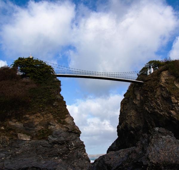 Newquay, Cornwall by Janetdinah