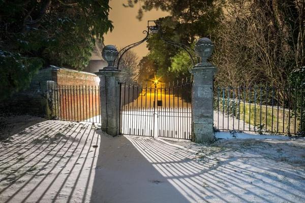 Heaven\'s Gate by CrustyPics