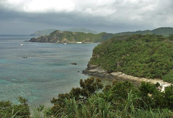 JAPAN - Coastal Landscapes No.33 by PentaxBro