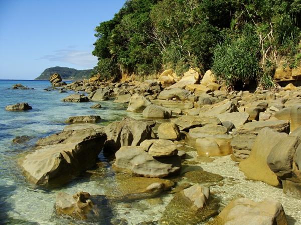 JAPAN - Coastal Landscapes No.99 by PentaxBro