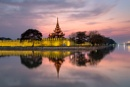 The Royal Palace. by edrhodes