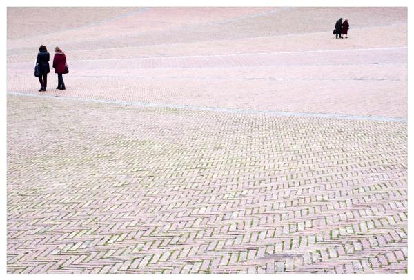 Piazza Il Campo by bliba
