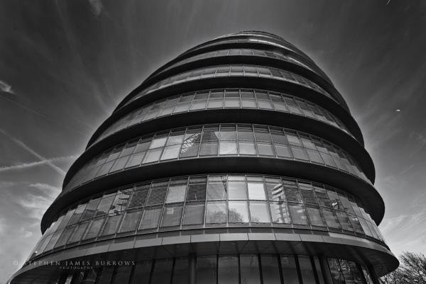 City Hall by Stephen_B