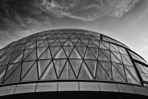 City Hall Again by Stephen_B