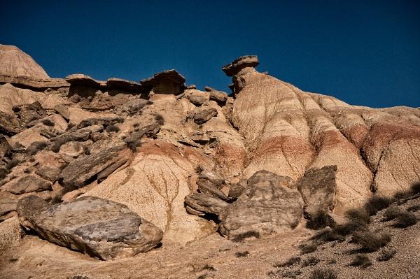 Cap Rock by Zydeco_Joe