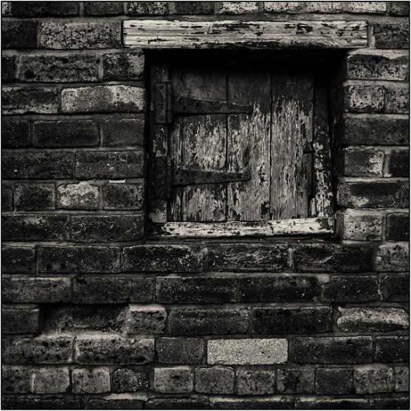 Coal Deposit Hatch by woolybill1
