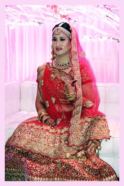 Indian Bride 2 by prabhusinha