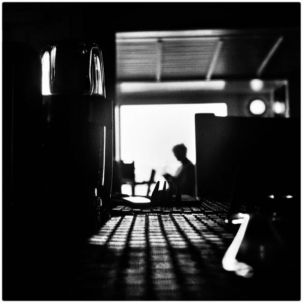 Café by Kurt42