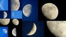 Moon Shots by SUE118