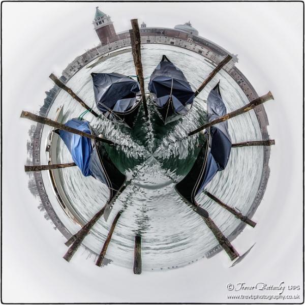 Planet Venice by TrevBatWCC