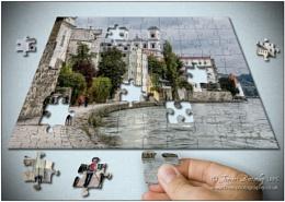 Passau Puzzle