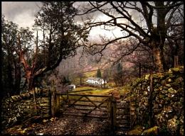Bit o' Borrowdale.......