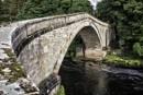 Restored Bridge by RLF