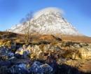 Buchaille Etive Mhor by Irishkate