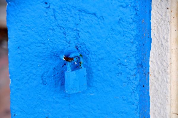 Wall jewels... by Chinga