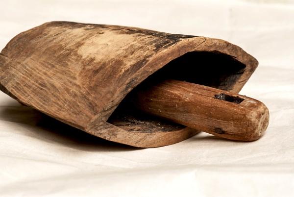 wooden bell by adjie