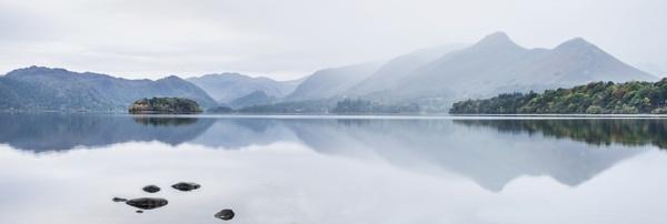 Derwent Water by DalesLass
