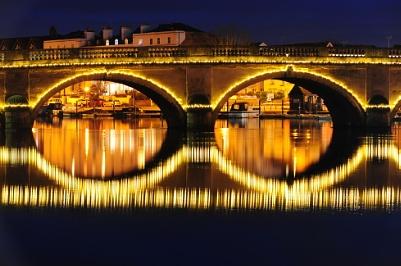 Henley Bridge, Henley-on-Thames