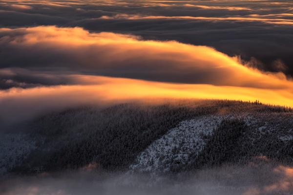 Sunrise by zimen