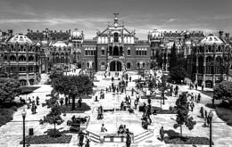 Hospital square