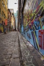Hosier lane by ColleenA