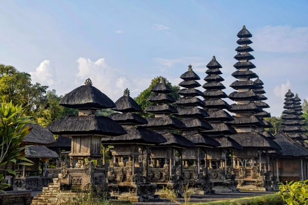 Iconic Bali by ColleenA