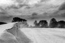 Drifting Snow by feen96
