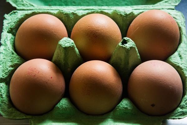 Eggs by Madoldie