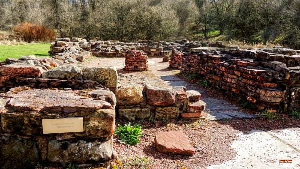 Genuine Roman Bath House - needs work. by Tooma