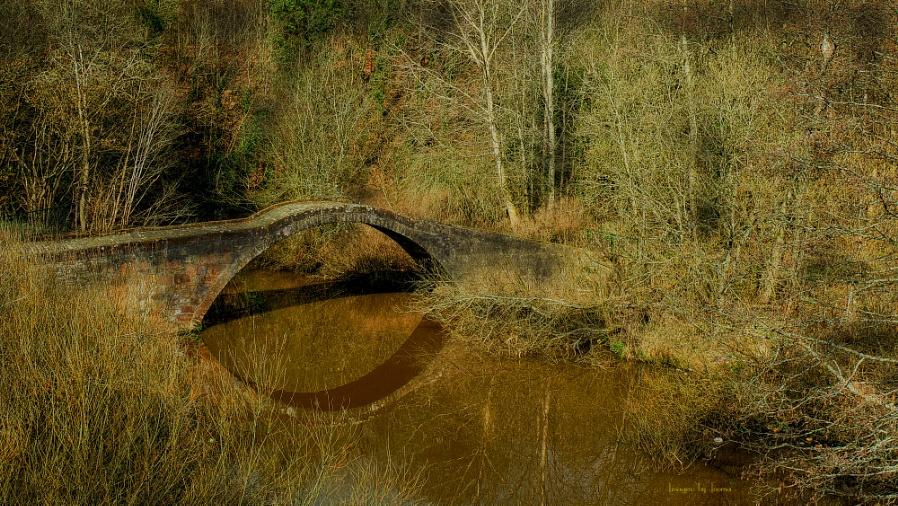 The Not So Roman, Old Roman Bridge.