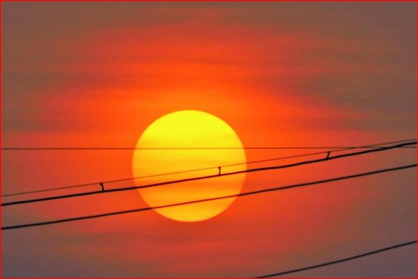 *** Sunset ***