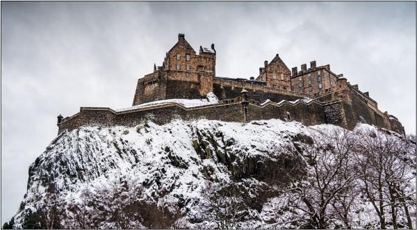 The Castle by DTM