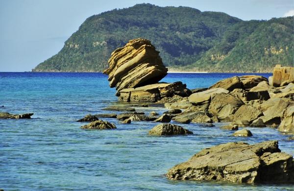 JAPAN - Coastal Landscapes No.100 by PentaxBro