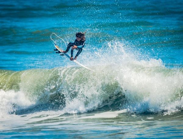 Big Air  USA Surf Team by snowbird
