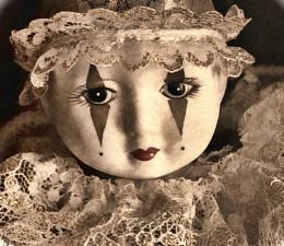 Dolls Scare Me!