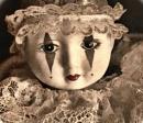 Dolls Scare Me! by Joline