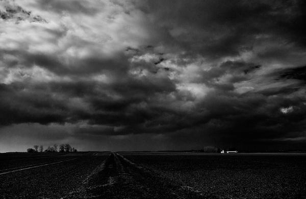 French Farm Light by Zydeco_Joe